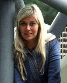 Agnetha Falkskog 🇸🇪