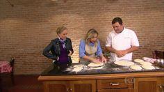 Heloísa Périssé aprende a fazer pizza http://gshow.globo.com/programas/estrelas/videos/t/programas/v/heloisa-perisse-aprende-a-fazer-pizza/4396194/