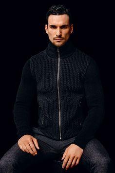 Dolce & Gabbana Man's Apparel - Collection Fall Winter 2014 2015