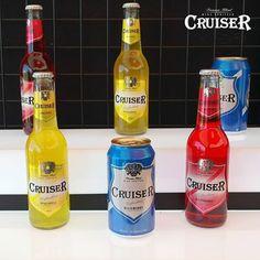#Cruiser #크루저 #Color #RTD