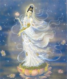 In Buddhism, compassion is embodied in the bodhisattva Guanyin (Kuan Yin) who is said to manifest wherever beings need help. The Hearer of Cries. Posted by Sifu Derek Frearson. La Compassion, Chinese Buddhism, Buddha Tattoos, Goddess Art, Divine Goddess, Buddha Art, China Art, Guanyin, Krishna