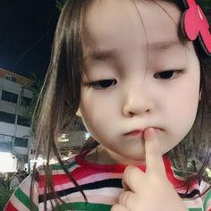@agijagimin - 예콩이 Cute Baby Girl Pictures, Cute Girl Pic, Cute Baby Boy, Cute Baby Clothes, Baby Love, Baby Kids, Cute Asian Babies, Korean Babies, Cute Korean Girl