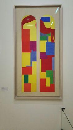 Pompidou Paris, Symbols, Letters, Rugs, Frame, Home Decor, Art, Farmhouse Rugs, Picture Frame