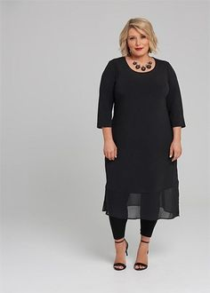 Plus Size Womens Clothing Stores Winnipeg Fashionable Plus Size Clothing, Plus Size Fashion For Women, Plus Size Womens Clothing, Clothes For Women, 60 Fashion, Curvy Fashion, Fashion Outfits, Edgy Outfits, Cool Outfits