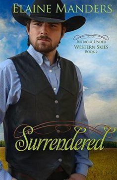 Surrendered by Elaine Manders