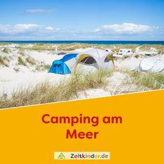 Dieses Jahr soll der Campingurlaub am Meer stattfinden? Zum Glück gibt es auf zeltkinder.de eine große Auswahl an wunderschönen Zeltplätzen, die direkt am Meer liegen. Besuche uns und suche dir deinen perfekten Campingplatz raus. Egal ob in Italien, Frankreich oder im Norden – alle Zeltplätze wurden vorab von Zeltkinder besucht und mit hilfreichen Ausflugstipps und den wichtigen Key-Facts ausgestattet. Auf den familienfreundlichen Plätzen haben nicht nur deine Kids garantiert eine tolle Zeit. Am Meer, Outdoor Gear, Tent, Italy Sea, Campsite, Pool Chairs, Don't Care, Amazing, Store