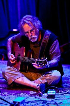Bob Weir...swoon...