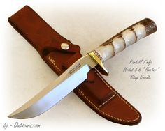 Randall Knives Model 3 Hunter