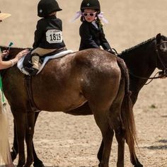 Pony Swag...this will be my daughter
