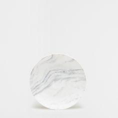 PORZELLANGESCHIRR IN MARMOROPTIK - Geschirr - Tisch | Zara Home Deutschland
