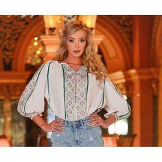 Kimono Top, Blouse, Tops, Women, Fashion, Moda, Women's, Fashion Styles, Blouses