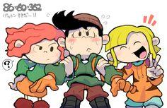 Kids next door Cartoon Network Fanart, Cartoon Network Shows, Cartoon Shows, Adult Cartoons, Old Cartoons, Animated Cartoons, Cartoon As Anime, Cartoon Art, Deadpool