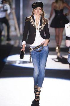 женская джинсовая одежда выкройки
