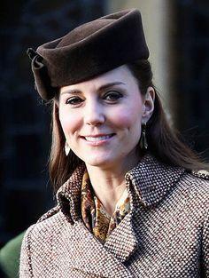 Kate Middleton, Prince William Join Royal Family for Sandringham Christmas Servicerity