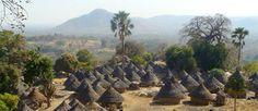 West Africa | Behind The Scenes Adventures