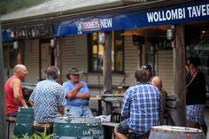 Wollombi Tavern
