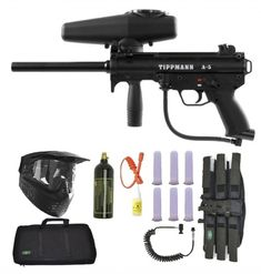 Special Offers - Tippmann A-5 w/ Selector Switch Paintball Marker Gun 3Skull Sniper Set - In stock & Free Shipping. You can save more money! Check It (April 29 2016 at 10:58PM) >> http://airsoftgunusa.net/tippmann-a-5-w-selector-switch-paintball-marker-gun-3skull-sniper-set/