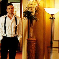 Because sometimes Stephen dresses like this.