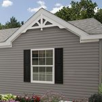 1000 images about craftsman style design elements on for Fypon gable trim