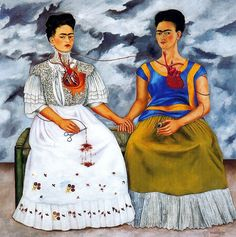 Intimate Facts about Frida Kahlo that will Give you Goosebumps.