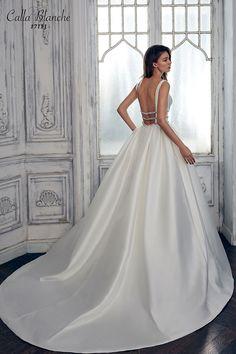 Castalia Wedding Dress Style 17111