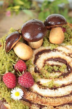Aga, Christmas Cookies, Stuffed Mushrooms, Food And Drink, Decorations, Baking, Plants, Patisserie, Xmas Cookies