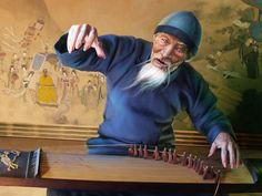 C.o.C. : Guzheng by Thaldir