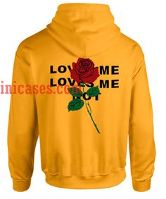 c4f8024dff Loves Me Loves Me Not Hoodie pullover men and women, All designs are screen  printed