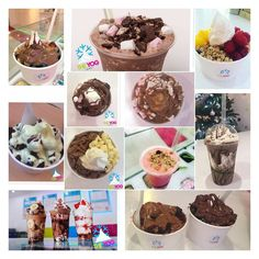 At #theyogbar there is something for everyone! From Dairy Free #FroYo to Shakes & Smoothies from fresh raw juices to YOGTAILS! Open until 6pm tonight and 10am-5pm tomorrow!  #FroYo #frozenyogurt #experience #family #hoylake #wirral #weekend #treat #toppings #mixitup #creation #yogspiration by theyogbar