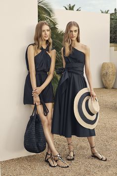 To capture the resort mood of our summer collections we followed the sun, where each dreamy day blends seamlessly into the next. Explore Summer 2015 at http://www.countryroad.com.au/2015-summer-catalogue