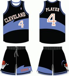 2eee75c6 41 Best Cleveland Cavaliers All Jerseys and Logos images in 2016 ...