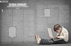 Global Nomads: Finding Home in the Age of Technology (Global Living Magazine, Sept/Oct 2015)
