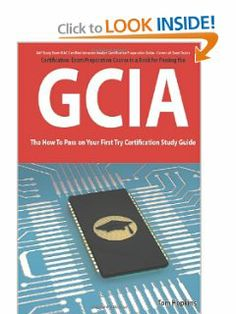 Giac study guide user guide manual that easy to read sans giac giac certification pinterest rh pinterest com giac gisf study guide giac certification study guide fandeluxe Gallery