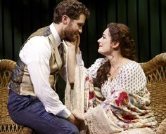 Finding Neverland opening on Broadway April 2015