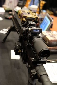 Firearm Discussion and Resources from Handguns and more! Buy, Sell, and Trade your Firearms and Gear. Airsoft Guns, Weapons Guns, Guns And Ammo, Battle Rifle, Hunting Guns, Custom Guns, Cool Guns, Assault Rifle, Military Weapons