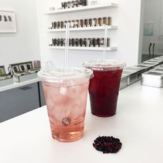 Try our super refreshing iced tea and tea infused Italian sodas in Berry Hibiscus! Tea Infuser, Iced Tea, Hibiscus, Berry, Planter Pots, London, Sodas, Bury, Sweet Tea