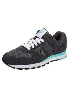 Hier kommt der Trendsneaker für deinen Casual-Look! Nike Sportswear MD RUNNER - Sneaker - anthracite/hyper turquoise für 64,95 € (01.10.14) versandkostenfrei bei Zalando bestellen.