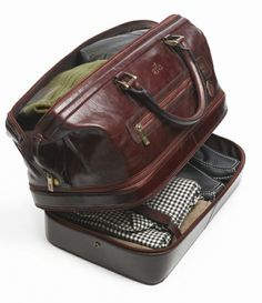 great bag for travel.