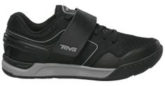 Just got a pair of these tough MTB shoes--Pivot By Teva. Looking forward to hitting the trails.