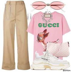 New fashion trends and outfits for teens and young women in spring and summer 2019 Weird Fashion, Curvy Fashion, Urban Fashion, Look Fashion, Teen Fashion, Fashion Outfits, Cheap Fashion, Fashion Boots, Kpop Outfits