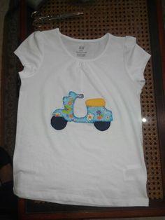 Mi camiseta!!!