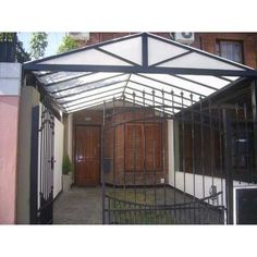 Pergola With Retractable Canopy Kit Info: 9205859170 Canopy Outdoor, Outdoor Pergola, Backyard Pergola, Patio Roof, Pergola Plans, Pergola Kits, Pergola Ideas, Pergola Roof, Pergola Attached To House