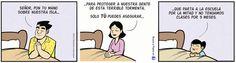 Pepito: Temporal