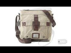 Why Every Man Needs a Shoulder Bag - YouTube