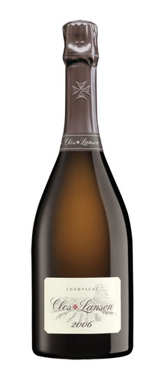 Champagne Lanson has exclusively revealed to the drinks business that Clos Lanson 2006, its first single-vineyard Champagne, is to be