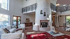 Pamela Anderson and Tommy Lee's Infamous MTV Cribs House is Up For Sale in Malibu