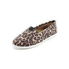 Leopard Wrap Fabric Flat at Charlotte Russe