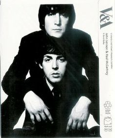 BEATLES GREETING CARDS- 6 MUSEUM QUALITY CARDS OF JOHN AND PAUL by HARTMAN. $9.95. SEE ALL PRODUCTS BY CLICKING ON MAKEFIELD MEDIA ABOVE. 6 BEATLES GREETING CARDS -JOHN AND PAUL. ALL CARDS CELLO BAGGED-MUSEUM QUALITY. RETAIL VALUE $3.75 PER CARD. MUSEUM QUALITY WITH SPOT VARNISHING FINISH. 6 BEATLES GREETING CARDS ALL CARDS CELLO BAGGED AND ON MUSEUM QUALITY STOCK