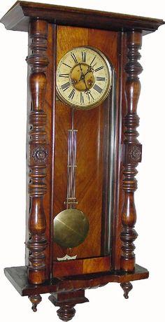 antique clocks   Kienzle Antique Clock (similar clock as in Waiting for Maria)