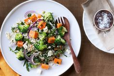 Create healthy, wholesome meals in minutes with this easy brown rice recipe.